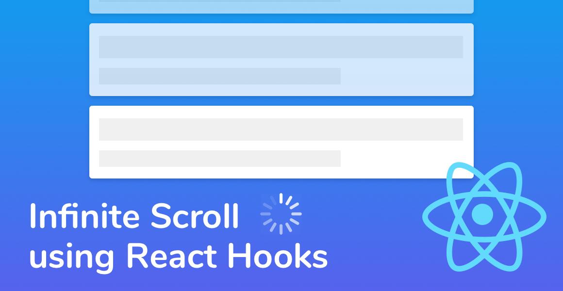 React tutorial header image